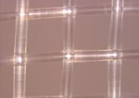 (開発品)液体フィルター用サポート材